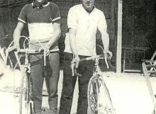 Jose y Enrique