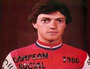 grupo deportivo genil Antonio M.Huete