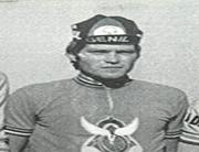 grupo deportivo genil Antonio Ortiz