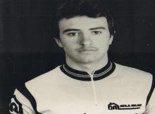 grupo deportivo genil Carmelo Corral