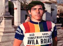 grupo deportivo genil Francisco Espinosa