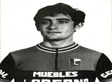grupo deportivo genil Francisco Medina
