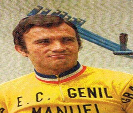 grupo deportivo genil Jose Gutierrez Laborda