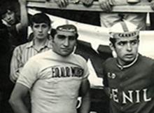 grupo deportivo genil Juan Zurano