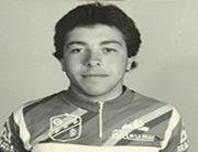 grupo deportivo genil Manuel Romero